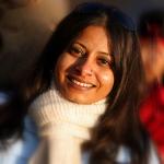 Aneetha Jayaraman